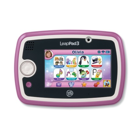 LeapFrog - LeapPad3  - table aprender ingles niños - copia
