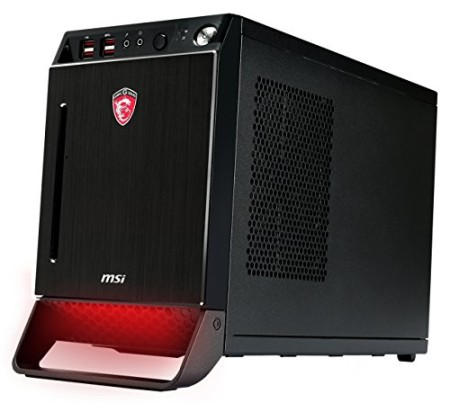 MSI Nightblade - mejor ordenador gaming barato
