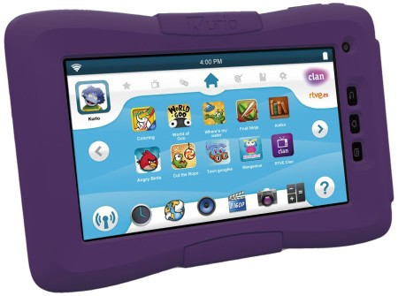clan tv tablet