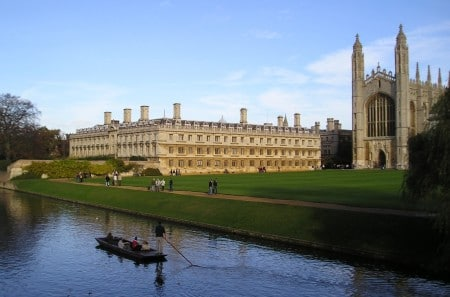 Universidad de Cambridge