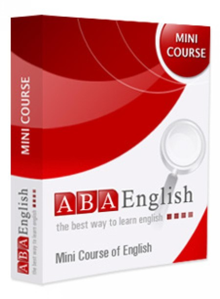 ABAEnglish Mini course