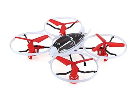 Quad-Copter SYMA X3