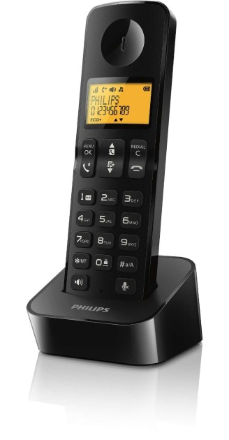 Philips D2101 - telefono sin cable