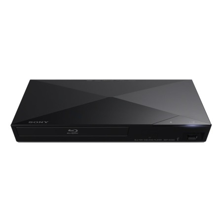 Sony BDP-S1200 - mejores reproductores Blu Ray
