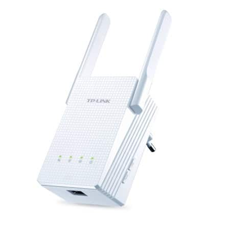TP-Link Extensor RE210 - repetidor de red barato