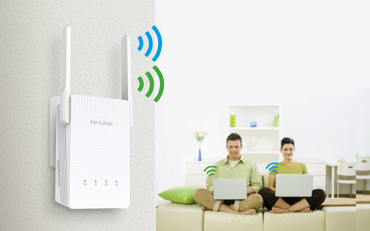 mejores repetidores wifi