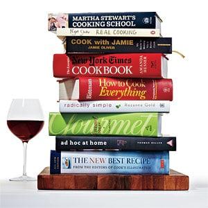6 mejores libros de recetas de cocina for Los mejores libros de cocina