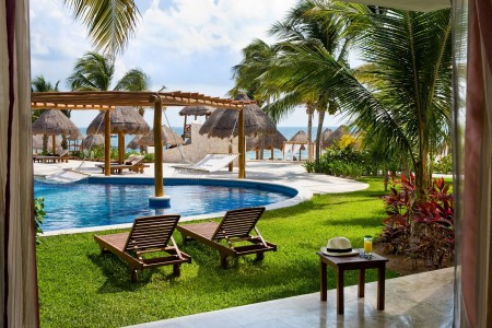 Excellence Playa Mujeres - mejores hoteles de cancun
