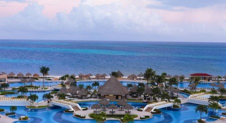 Moon Palace Golf & Spa Resort , cancun mexico