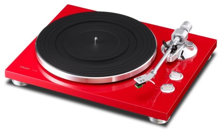 TEAC TN 300-R - Tocadiscos - ideas originales para regalar
