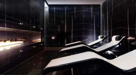 Aman Spa - The Connaught - Londres