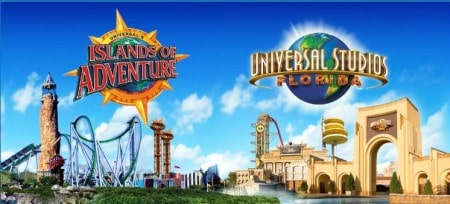 Universal's Islands of Adventures - orlando