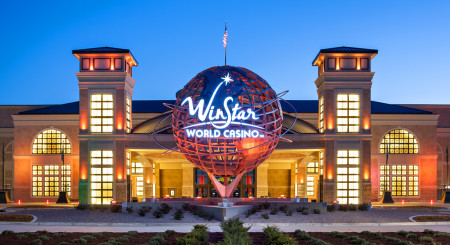 WinStar World Casino - Oklahoma