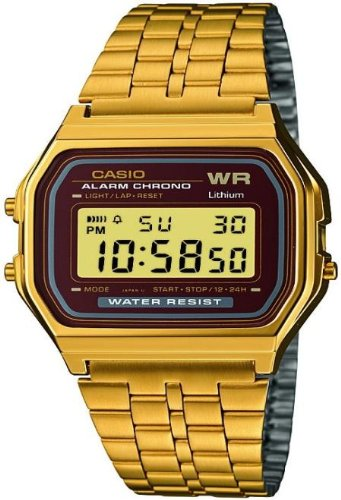 CASIO CLASSIC DIGITAL vintage