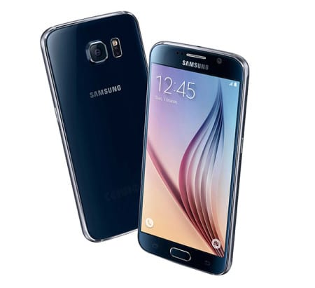 Samsung Galaxy S6 - mejor movil android