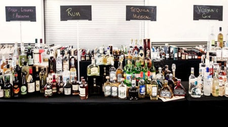 San Francisco Craft Spirits Festival