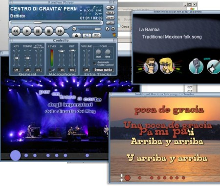 KaraFun Player - mejores karaokes gratis para windows