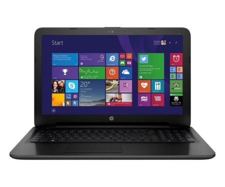 HP 250 G4 - mejor portatil barato amazon