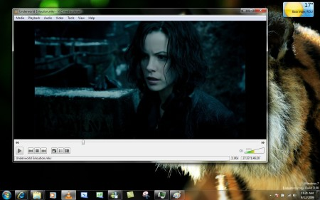 VideoLAN VLC Player - mejores reproductores de dvd para windows 10