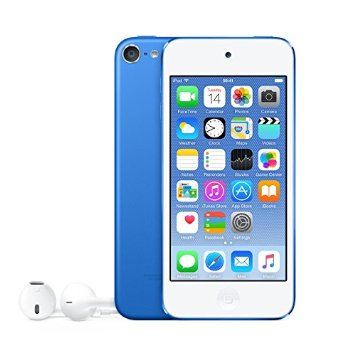 Apple iPod Touch 16GB - mejor reproductor mp3