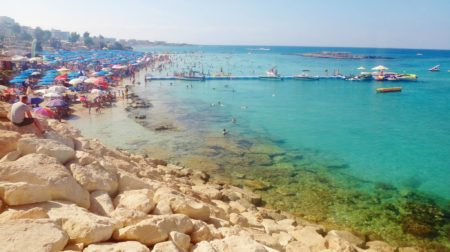 Fig Tree Bay, Protaras - Chipre