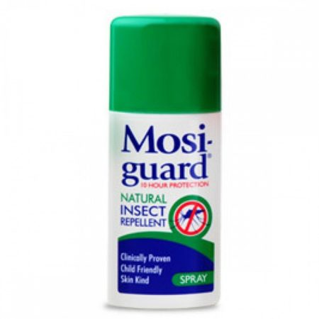 Mosi-guard - Barra Antimosquitos