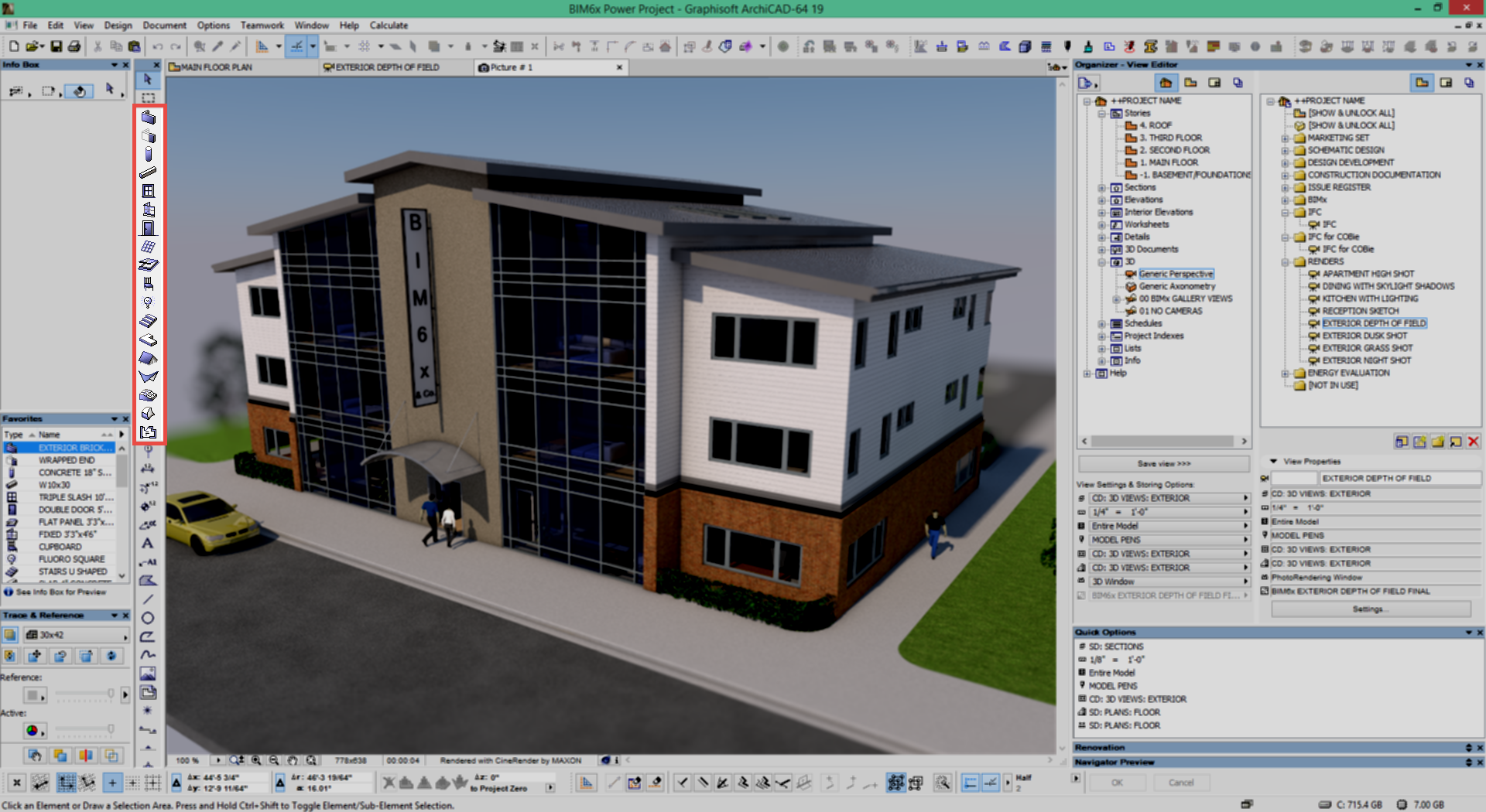 Best Student Building Design Software