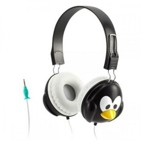 mejores-auriculares-para-ninos-griffin-myphone-kazoo