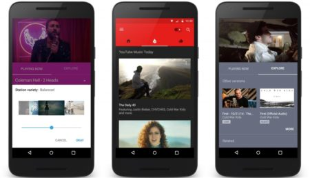 ver videos de musica online gratis - Youtube music