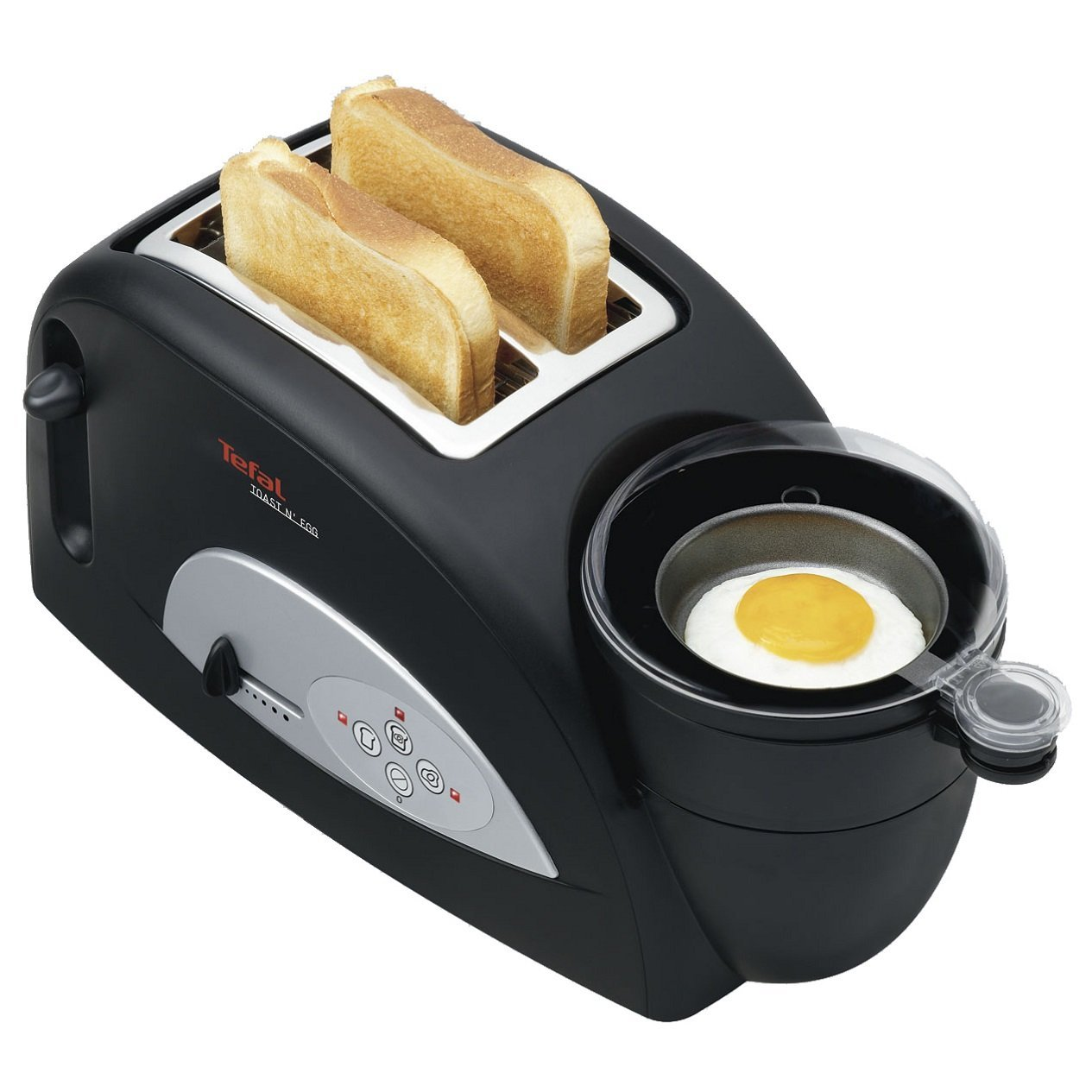Toast Bread Electric Fry Pan