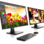6 mejores monitores 4k