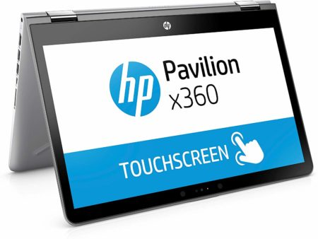 mejor portatil convertible a tablet barato - HP Pavilion x360