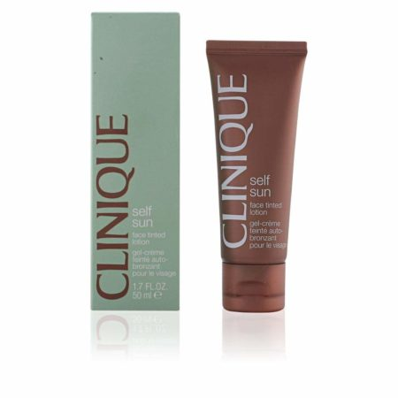 autobronceador - Clinique Self Sun