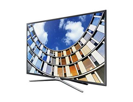 Televisor Full HD de 32 Smart TV Serie M5525