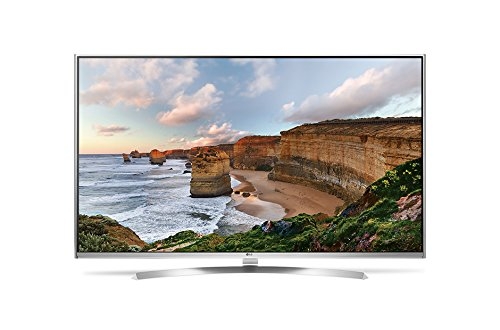 "LG 55UH850V 55"" 4K Ultra HD 3D Smart TV Wifi Color blanco LED TV - Televisor (4K Ultra HD, Web OS, A+, 16:9, 16:9, 3840 x 2160)"