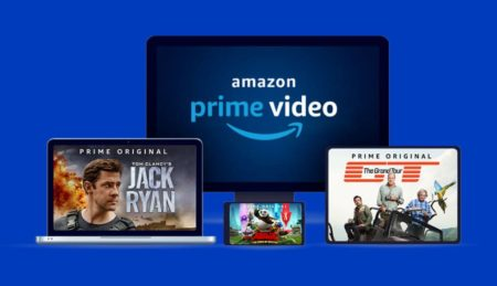 mejores videoclubs online - amazon prime video