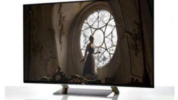 mejores smart tv sony
