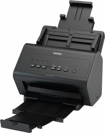 mejores scanners - brother ads2400