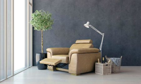 6 mejores sillones relax
