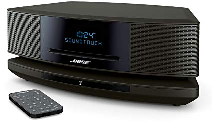 mejores radios wifi spotify - Bose Wave SoundTouch Music System IV