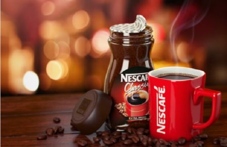 mejor marca de cafe instantaneo nescafe