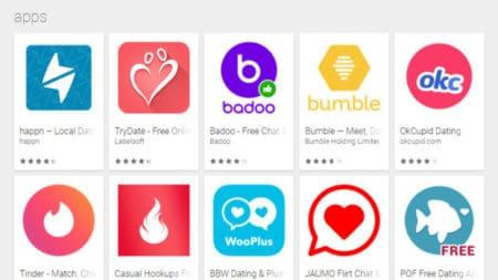 apps de citas para buscar personas gratis