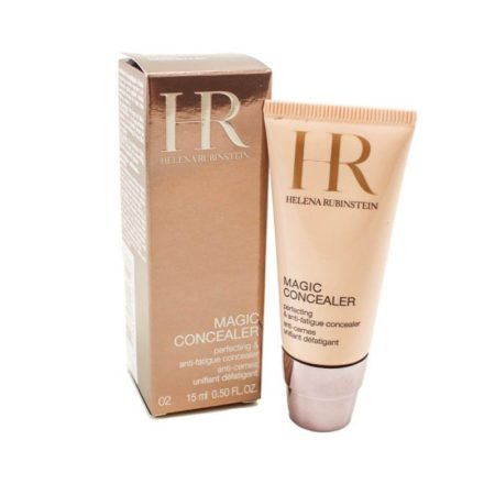 mejor corrector antiojearas - Helena Rubinstein Magic Concealer