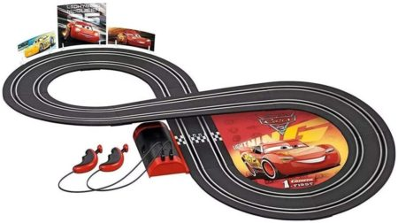 Carrera First - Disney Pixar Cars Circuito de Coches