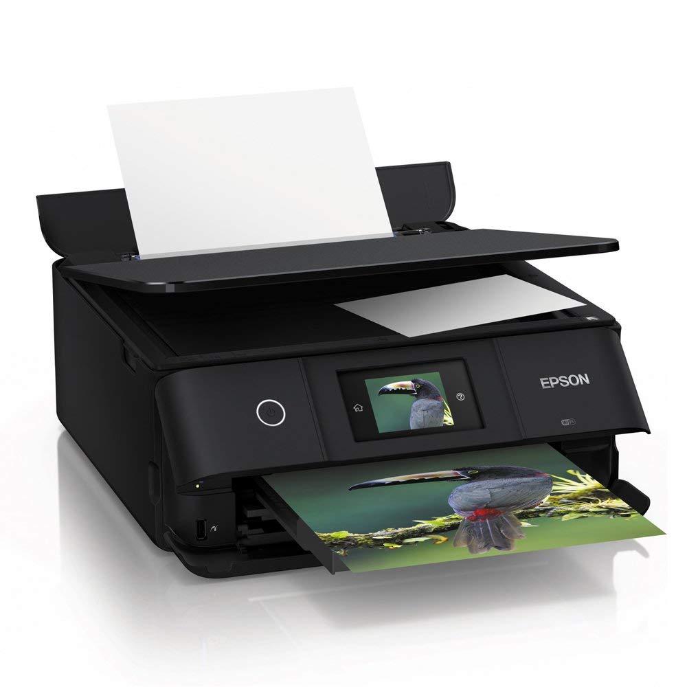 mejores impresoras para diseño grafico - Epson Expression Photo XP-8500
