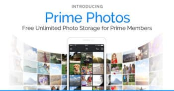 amazon prime fotos, guardar fotos online gratis