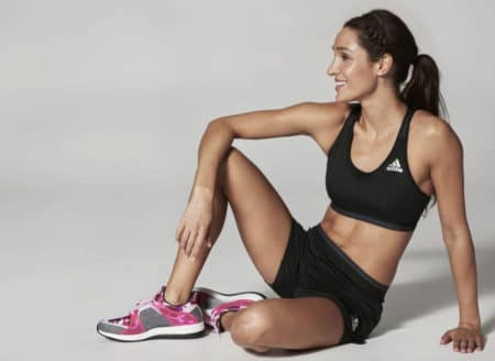 mejores chicas fitness instagram Kayla Itsines