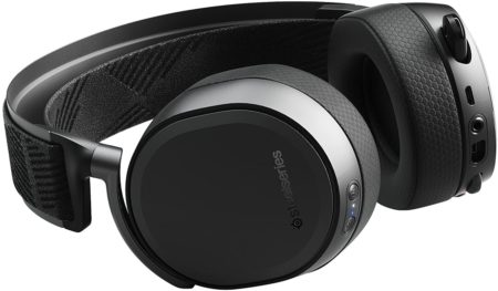 mejores auriculares gaming - SteelSeries Arctis Pro