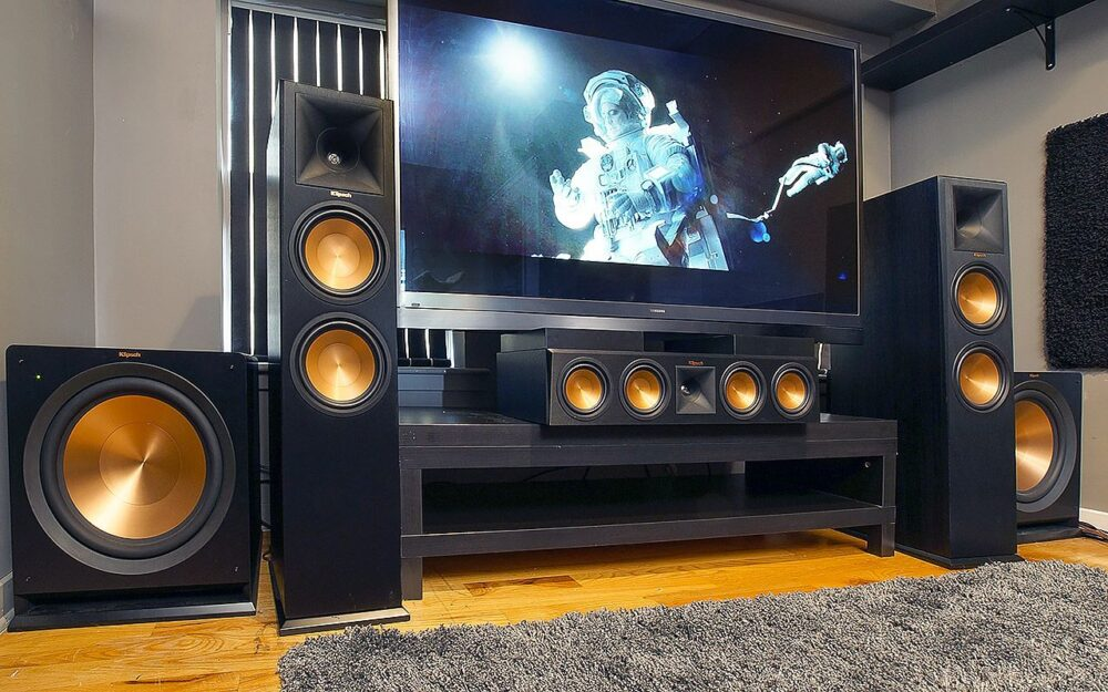 6 mejores home cinema con dolby atmos