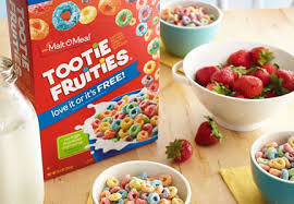 marcas de cereales mom brands